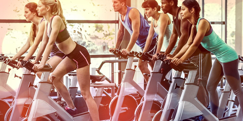 ¿Qué actividad física debes hacer a tu edad?