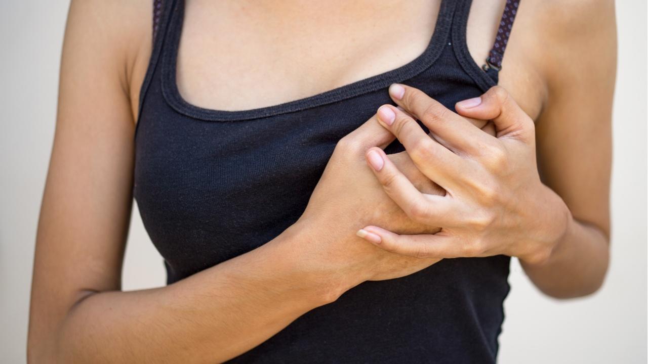 Evita las enfermedades benignas de la mama con estos consejos