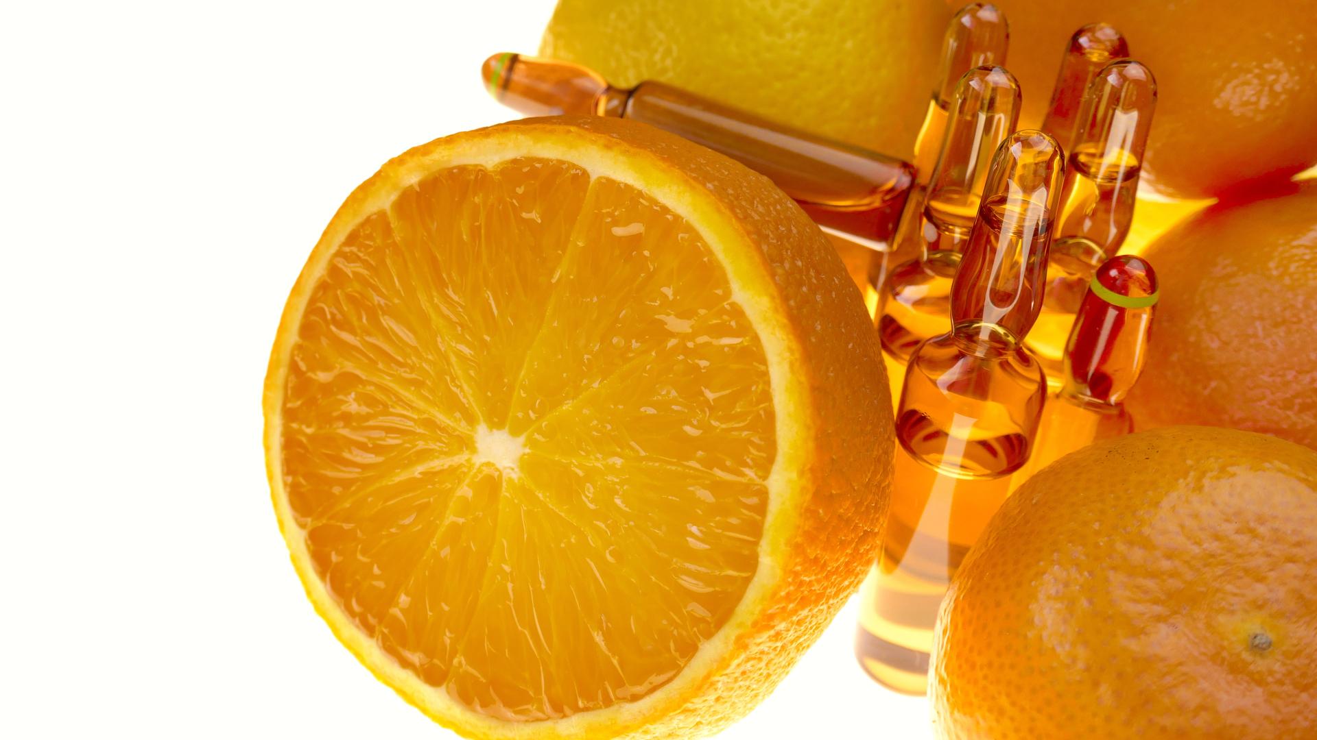 ¿Cómo ayuda la vitamina C a combatir el cáncer?